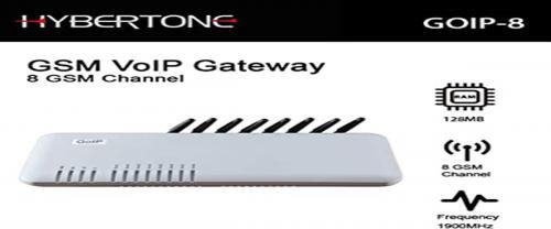 VOIP GSM Gateways