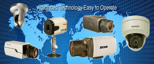 cctv camera dealer kanpur