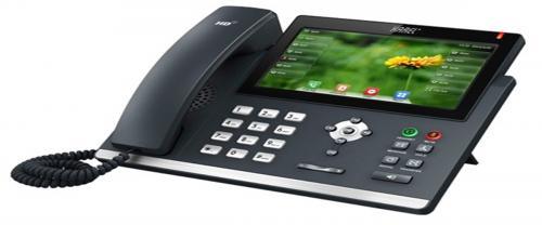 telephone key digital